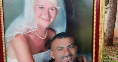 Detienen al esposo de británica encontrada muerta en Monción para fines de investigación