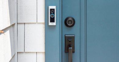 Las cámaras de Ring no salen de una polémica y ya entran en otra, esta vez por las contraseñas de los usuarios