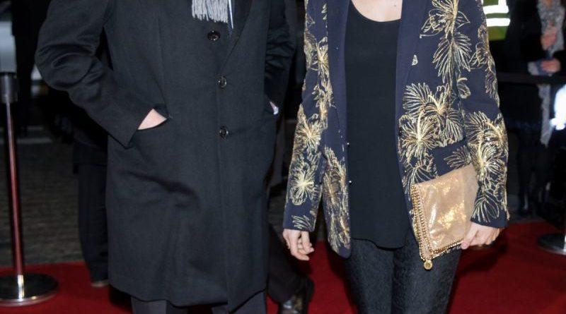 Y 22 años después, el amor se terminó: Colin Firth anuncia su divorcio