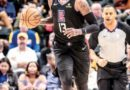 George anota 36 y Clippers vencen a Indiana Pacers