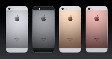 El iPhone 9 sería el móvil barato de Apple para 2020