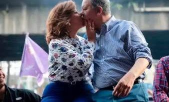 """Margarita, del """"yo votaré por mi esposo"""" al silencio total en su cumpleaños"""