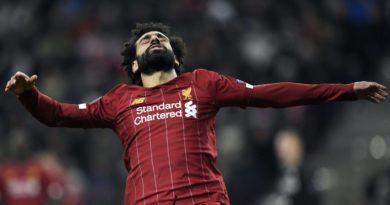 El Liverpool no falla y pasa a octavos como primero de grupo