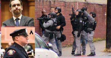 Alcalde de Jersey City sugiere que ataque iba dirigido a judíos y sospechosos tenían rifles de alto poder y bombas