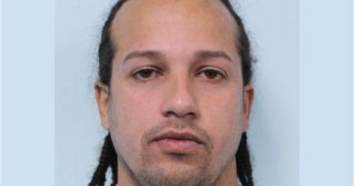 """""""Arréstenme que le disparé"""" pidió dominicano a policías en cuartel de Massachusetts después de dejar grave un hombre"""