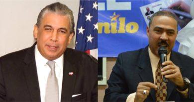 Castillo destaca posicionamiento y trabajo de Polanco en campaña del SE y candidatura de ultramar dinamizando al PLD