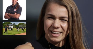 Entrenadora de los Yankees formará bateadores en la República Dominicana aplicando la biomecánica