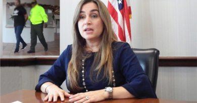 Fiscal federal de Florida pidió a Colombia la extradición de El Abusador acusado de múltiples cargos criminales en ese estado