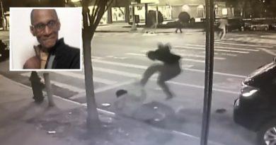 Homosexual cubano muere después de brutal paliza de cinco atracadores para robarle un dólar