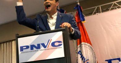 En consulta digital, Ramfis gana como personaje político del año
