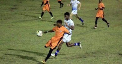 Atlántico asume primer lugar Torneo Fútbol de Puerto Plata