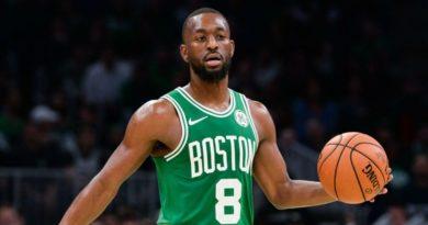 Walker lidera a los Celtics, que vencen 109-103 a los Mavericks