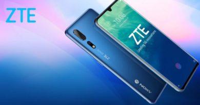 ZTE Axon 10s Pro llegará con Snapdragon 865 y será uno de los protagonistas del MWC 2020