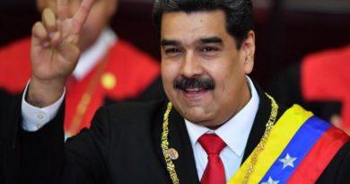 """El régimen de Nicolás Maduro condenó el operativo de EEUU donde murió Qassem Soleimani y transmitió sus condolencias """"a los pueblos y gobiernos"""" de Irán e Irak"""