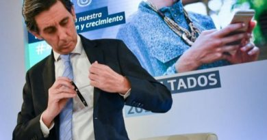 Un holding de empresarios latinos quiere controlar Telefónica Hispanoamérica: 10.000 millones por el 51%