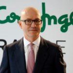 Jesús Nuño de la Rosa, ex presidente de El Corte Inglés, abandona la compañía