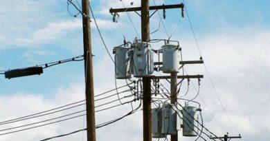 ATENCIÓN:Catorce sectores de la zona norte de la Capital no tendrán luz hoy