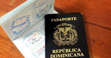EU negó la visa al 53 % de solicitantes dominicanos