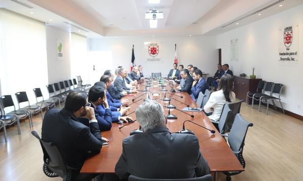 Impulsarán mejoras en el sistema judicial dominicano