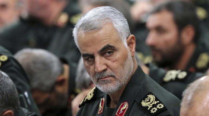 Un alto general iraní y el jefe de una milicia chiita iraquí mueren en el ataque de EE.UU. con misiles al aeropuerto de Bagdad