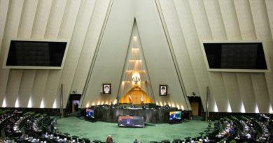 """El Parlamento iraní avala la """"venganza"""" contra el Ejército de EE.UU. y el Pentágono como """"organizaciones terroristas"""""""