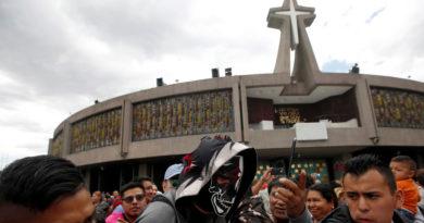 Fallece a los 54 años el emblemático luchador mexicano La Parka