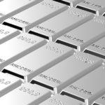 El precio del metal más caro del mundo supera ya cinco veces al del oro es el rodio