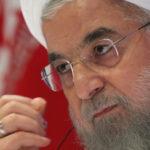 """Rohaní dice que el derribo del avión ucraniano en Irán fue """"un error imperdonable"""" y promete castigar a todos los culpables."""