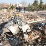 Varios detenidos por el derribo del Boeing ucraniano en Irán