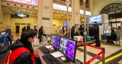 ALERTA:China prohíbe a 11 millones de ciudadanos salir de Wuhan, donde se originó el nuevo coronavirus