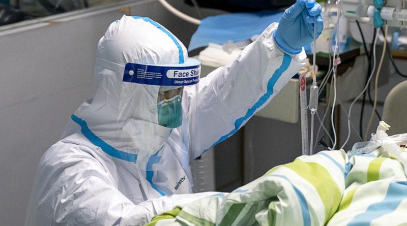Las autoridades chinas confirman el primer caso de curación del nuevo coronavirus