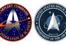 Similar al de Star Trek: Trump revela el nuevo logo de la Fuerza Espacial de EE.UU.