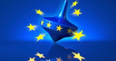 Nuevo frenazo para la economía de la zona euro: el PIB creció un 1%, el ritmo más bajo desde 2013