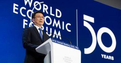 China busca relanzar economía con innovación y ayuda del sector privado