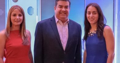 Alcatel 3X y Alcatel 3 (2019) llegan mercado dominicano