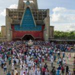 Devoción a La Altagracia trasciende la frontera dominicana