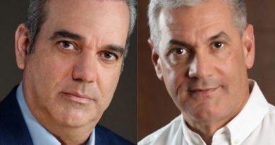 Abinader y Gonzalo dispuestos a firmar acuerdo con prioridades nacionales