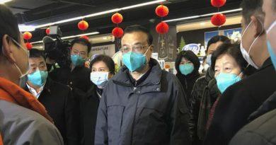 Asciende a 106 el número de muertos por el coronavirus en China