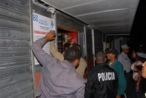 Sancionan negocios y someten a 12 personas en SDE por provocar ruidos