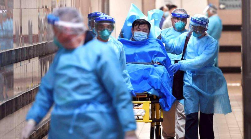 China confirma 25 nuevas muertes a causa del coronavirus