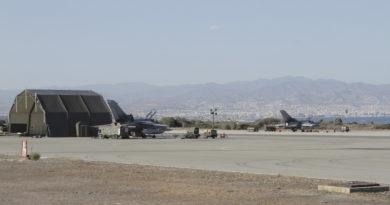 Chipre acepta servir como base de EE.UU. para posibles evacuaciones en Oriente Medio