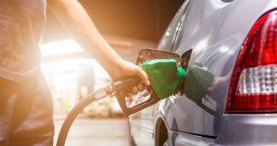Combustibles bajarán desde RD$1.70 hasta RD$5.40 a partir de este sábado