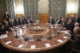 Comienzan en Moscú negociaciones entre Rusia y Turquía sobre la situación en Libia
