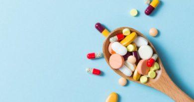 OJO: Diferencias entre ibuprofeno y paracetamol