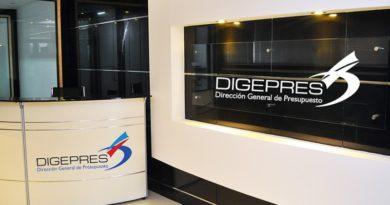 DIGEPRES deposita3 mil millones de pesos a JCE para elecciones municipales