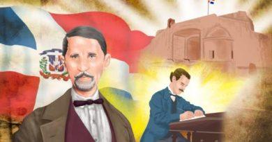 Juan Pablo Duarte, héroe romántico que lideró la independencia nacional
