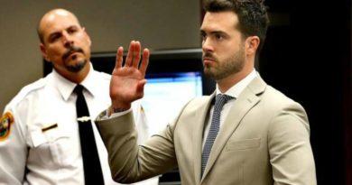 Defensa del actor Pablo Lyle pide en EEUU que se le permita viajar a México