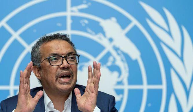 """Director general OMS: si aumentaran los epicentros del coronavirus """"sería el caos"""""""
