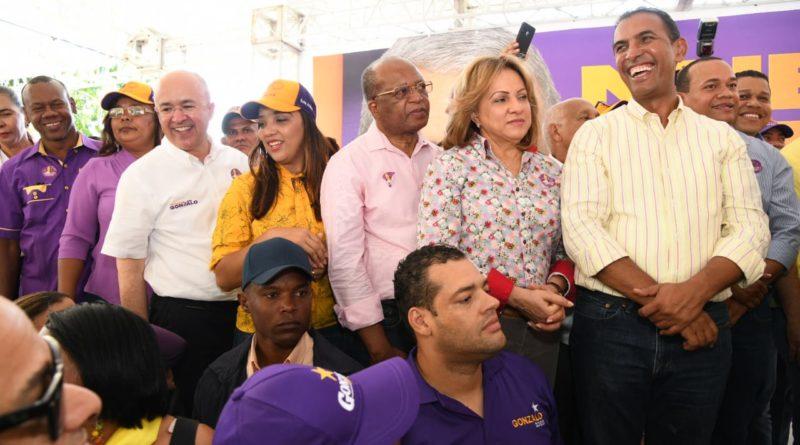 Domingo Contreras: Trabajaré para bajarle dos grados a la temperatura de la ciudad y crearé una nueva cultura ciudadana