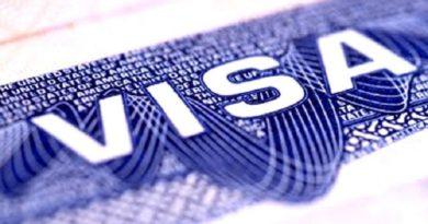 Dominicano usaba visa de EEUU falsificada para llegar a Nueva York